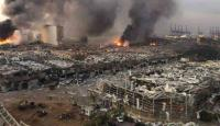 الـ(إف بي آي) يشارك بتحقيقات انفجار بيروت
