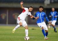 المنتخب الأولمبي يتمكن من الكويت