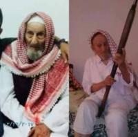 وفاة آخر مرافقي المجاهد عمر المختار