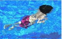الطفيلة : وفاة طفلة غرقا بحفرة امتصاصية