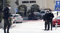 تسجيل وفاة جديدة بكورونا في فلسطين