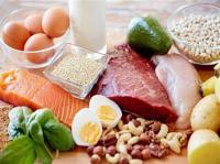 أطعمة تحميك من نقص الحديد