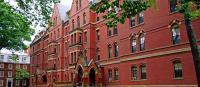 جامعة هارفارد تعيد النظر بعلاقتها مع السعودية