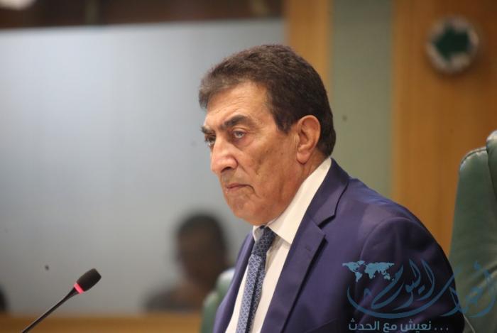 الطراونة: نرفض اتفاقية الغاز مع الاحتلال