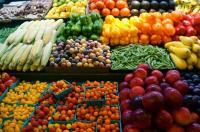 الحر وراء ارتفاع أسعار الخضراوات والفواكه
