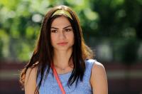 فنانة تركية: الرجال العرب يشبهون شباب الأتراك بوسامتهم