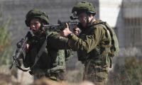 شهيد برصاص الاحتلال في صحراء النقب