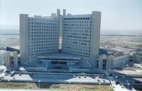 75 حالة كورونا في عزل مستشفى الملك المؤسس