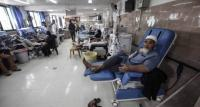 قلق من تدهور الأوضاع لمرضى السرطان بغزة