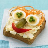 طرق لتحضير وجبات صحية لأطفال المدارس
