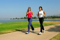 دقيقة واحدة من الجري يوميا تقي من هشاشة العظام