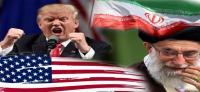 إيران:قواعد أمريكا وحاملات طائراتها بمرمى صواريخنا