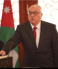 الكسبي: يفوض الصلاحيات للامين العام ومدراء الميدان