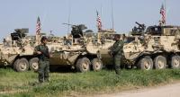 ترامب يرغب بإبقاء 200 جندي أمريكي شمال سوريا