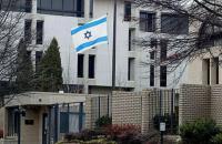 إسرائيل تغلق سفارتها بأنقرة لأسباب امنية
