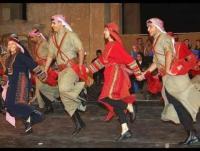 """أمانة عمان تقيم مهرجان """"صهيل القوافي"""""""