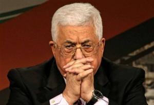 عباس: السيادة لا تقررها اسرائيل ولا امريكا