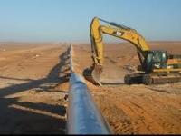 مشروع خط النفط العراقي مع الأردن بانتظار موافقة بغداد
