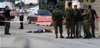 استشهاد فلسطيني  بعد اشتباكات في الضفة الغربية
