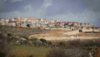 الخارجية الفلسطينية: الاحتلال يوسّع استيطانه