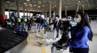 وصول الرحلات الجوية من المرحلة 3 لعودة الأردنيين فجر الاثنين
