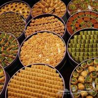 ضبط معمل حلويات مخالف لشروط الصحة في المفرق