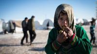 779 لاجئا غادروا لبنان الى سوريا اليوم