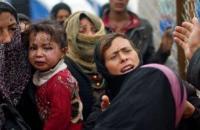 30 ألف مدني محاصرون بسبب معارك تلعفر