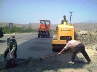 بلدية شرحبيل ترصد 480 ألف دينار للخلطات الاسفلتية