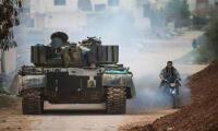فصائل المعارضة في درعا تستنفر تحسبا لهجوم قوات النظام