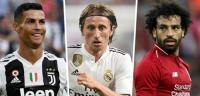 مواجهات نارية محتملة في دوري أبطال أوروبا