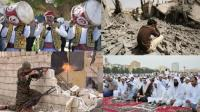 بعض الأمنيات العربية في عيد الفطر