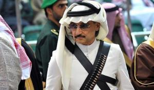 بعد رفضه الدفع .. نقل الوليد بن طلال إلى سجن شديد الحراسة