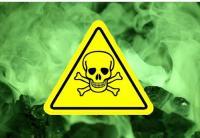 اتلاف 155 طن مواد كيماوية في المناطق الحرة