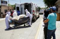 173 وفاة جديدة بكورونا في المكسيك