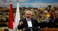 هنية: القدس برميل بارود وعلى الاحتلال الابتعاد عنه