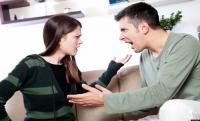 مصرية تصدم زوجها : انت مين ؟