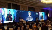 الحموري يفتتح مؤتمر طريق الحرير الرابع
