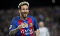"""""""برشلونة"""": تجديد عقد ميسي مسألة وقت"""