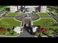 قصر زياد المناصير في دابوق !!