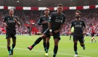ليفربول يتخطى عقبة ساوثهامبتون بالدوري الإنجليزي