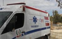 10 إصابات بحادثين في عمّان