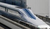 قطار يطير بسرعة 600 كيلومتر
