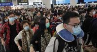 كوريا تعزل 2.5 مليون شخص بسبب الكورونا