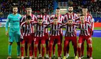 قبل ربع نهائي الأبطال ..  أتليتكو مدريد يعلن إصابة لاعبيه بكورونا