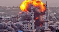 وزراء الاحتلال يتوقعون توسع واستمرار التصعيد في غزة