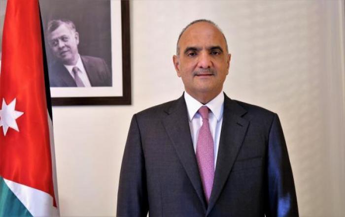 %55 من الأردنيين غير متفائلين بحكومة الخصاونة