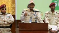 الجيش السوداني يتعهد بشنق المسؤولين عن قتل المحتجين السودانيين