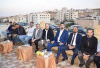 آل قطيش وآل أبو علي نسايب - صور
