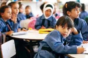 40 مليون دولار منحة كندية لدعم قطاع التعليم